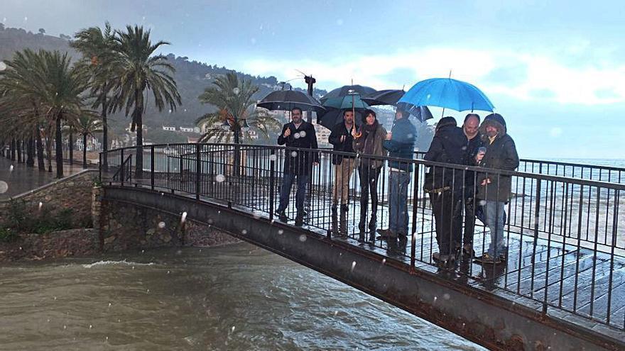 Sóller elabora un plan para prevenir las inundaciones