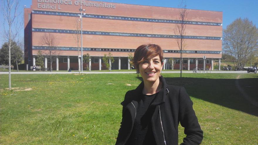 La conferència inaugural del curs a Figueres se centra en la realitat del fracàs escolar