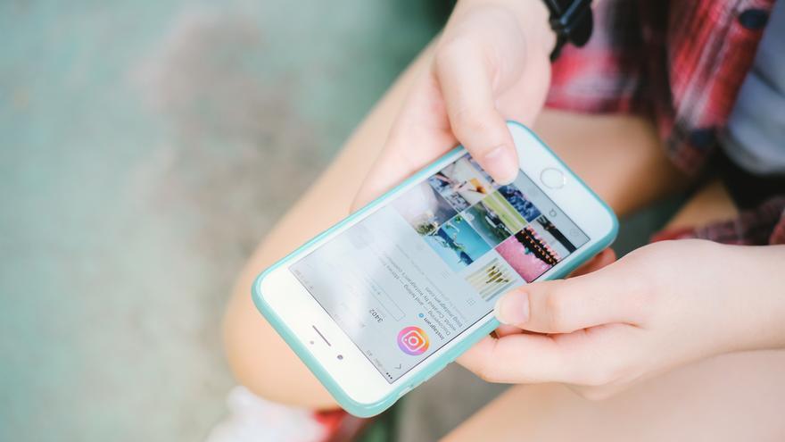 Los fiscales de EEUU instan a Facebook a cancelar la versión de Instagram para niños