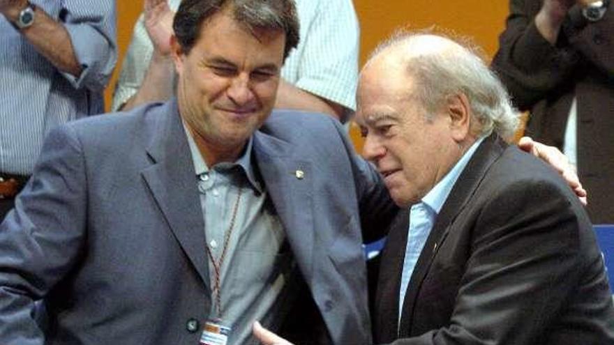 Convergència presenta concurso de acreedores con una deuda de 4,3 millones
