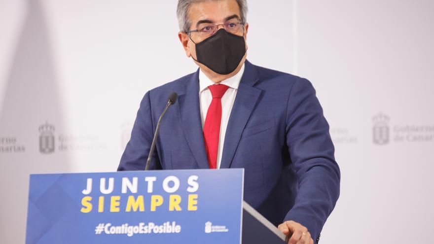 Vídeo: FESAD elaborará un sociobarómetro de Canarias para el Gobierno regional