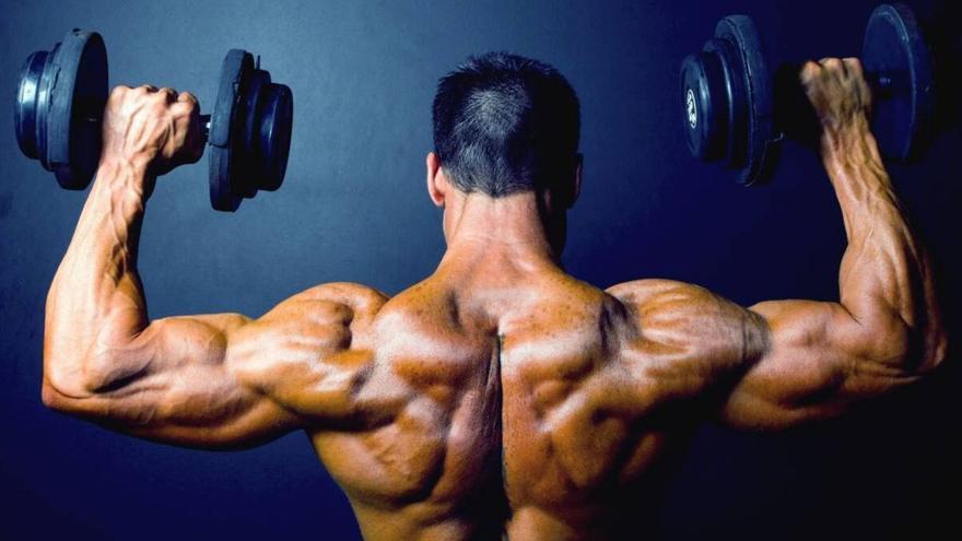Lista de alimentos para incluir en tu dieta y ganar masa muscular