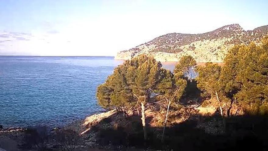 El tiempo en Mallorca: Cielos soleados y subida de temperaturas