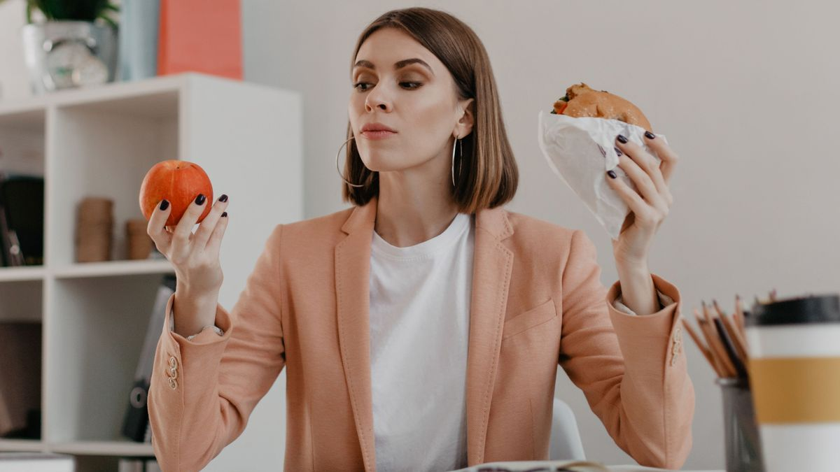 Weight Loss Diets    So you can lose weight while you work