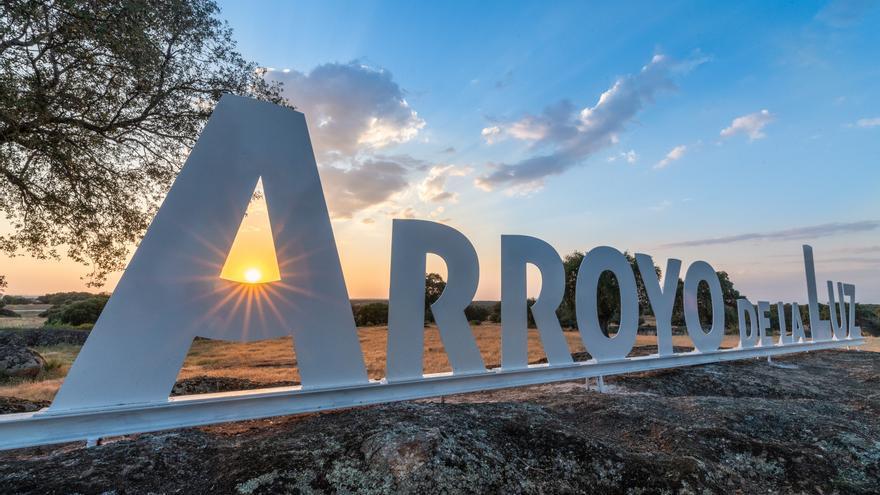 Arroyo de la Luz: Un pueblo con  luz propia