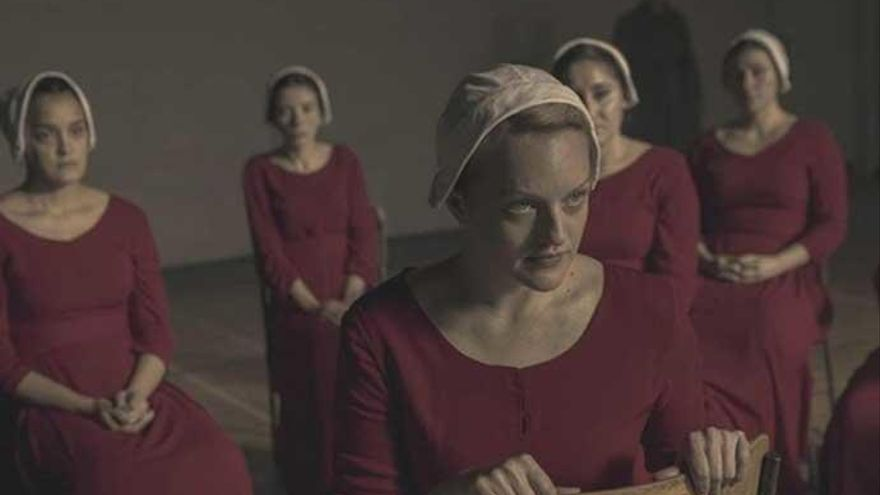 'El cuento de la criada' tendrá cuarta temporada