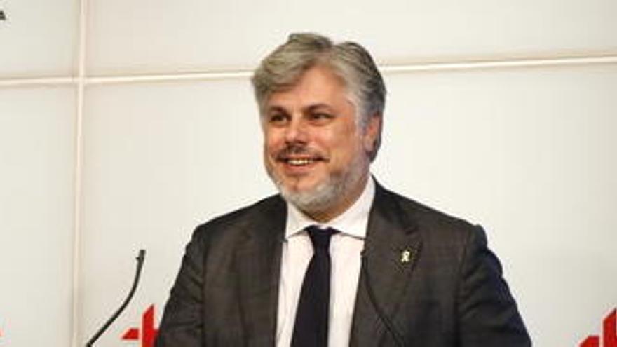 JxCat afirma que si l'independentisme supera el 50% «es revalidarà l'1-O» sense concretar