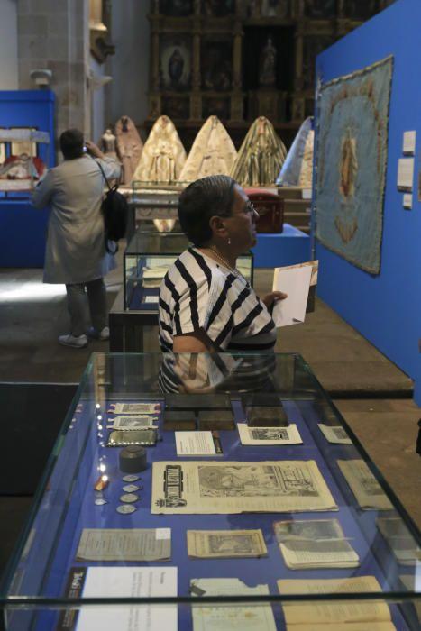 Exposición IV centenario Ntra. Señora del Transito