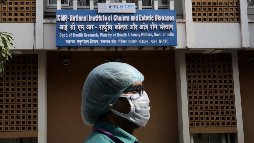 La pandemia de coronavirus suma más de 600.000 casos y más de 12.000 muertos en 24 horas