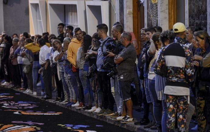 16/07/2018 LAS PALMAS DE GRAN CANARIA. ...