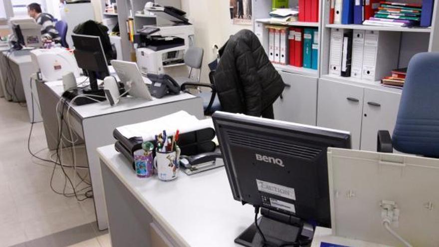 Guía para pedir un certificado de empadronamiento del Ayuntamiento de Zamora