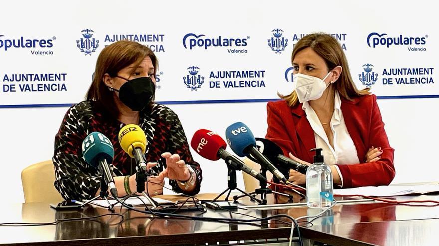 Bonig pide que se regeneren las playas valencianas y mediterráneas con fondos europeos
