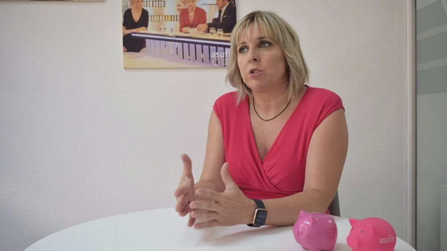 """La pandemia deja a muchos consumidores vulnerables que hay que proteger"""