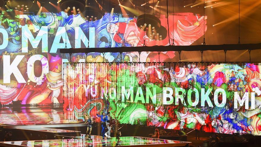 Arrenca la semifinal d'Eurovisió 2021: tot el que has de saber