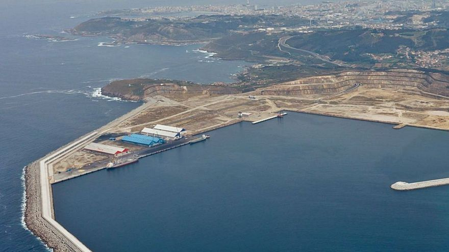 El Puerto ha pagado 40 millones en intereses del crédito de Puertos con parte en caja sin invertir
