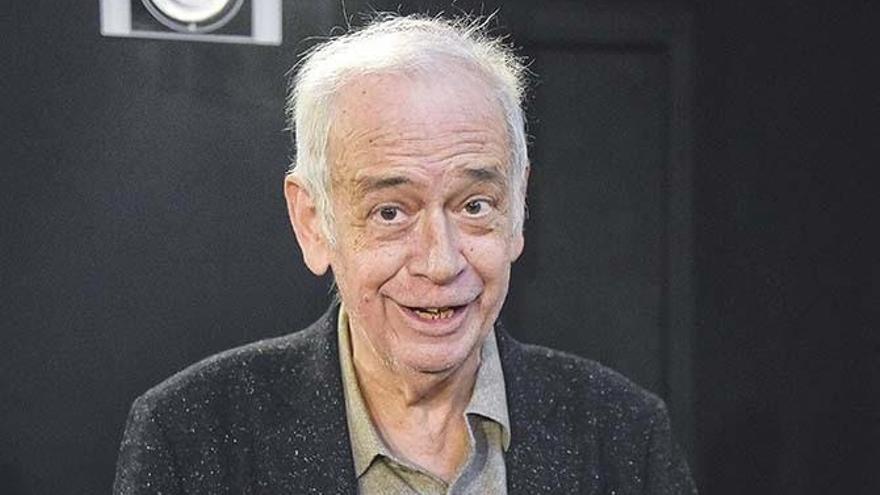 Fallece a los 72 años el cineasta Diego Galán