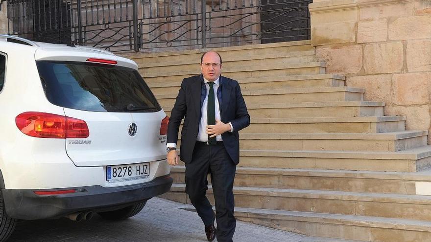 La Fiscalía pide repetir el juicio del caso Pasarelas a PAS con otros magistrados