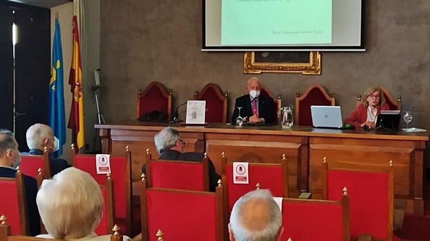 El RIDEA intensificará su actividad fuera de Oviedo el próximo curso
