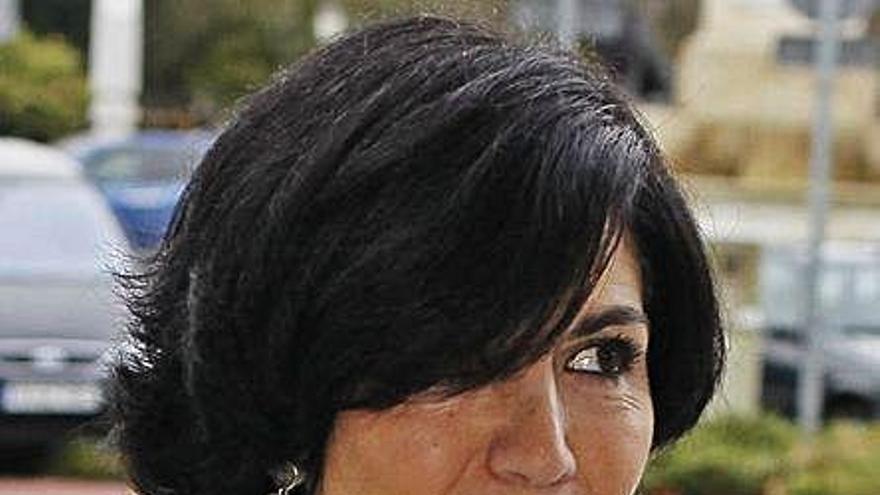 La jueza Pilar de Lara será la nueva titular del Juzgado de Instrucción 8 de Ponferrada