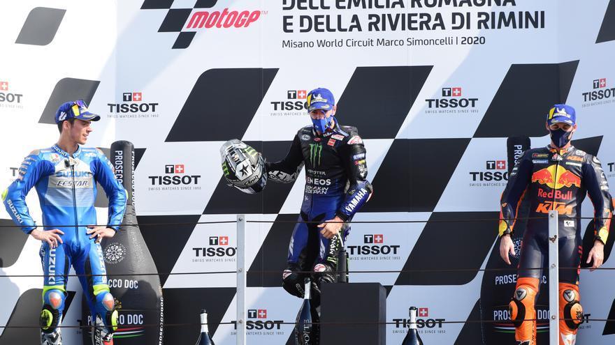 Pilotos españoles a seguir en esta nueva temporada de MotoGP 2021