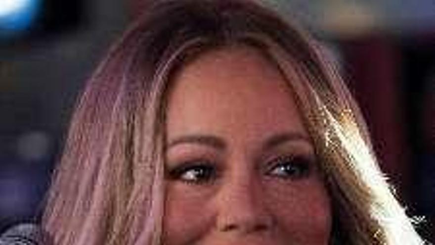 Mariah Carey elige Barcelona para su único recital en España