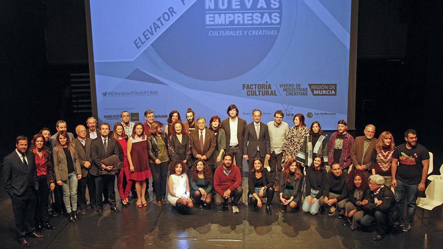 Los proyectos acogidos en mayo por Factoría Cultural comienzan a ver la luz