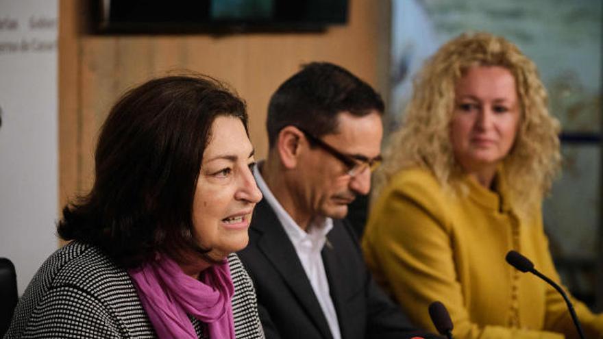 La gestión de Educación abre una brecha en el Gobierno de Canarias