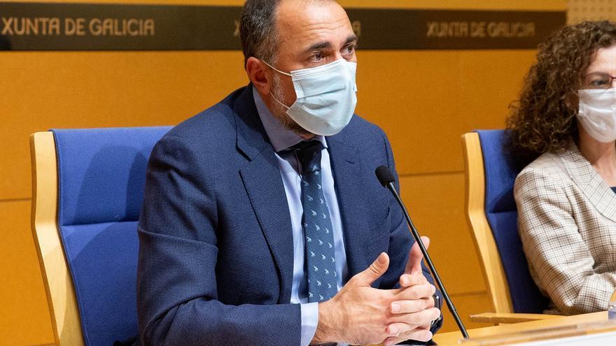 Sanidade amplía los aforos en Galicia ante la evolución de la pandemia