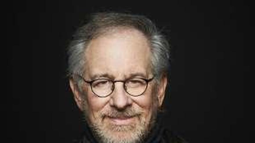 Spielberg apoya la carrera de su hija en el cine porno