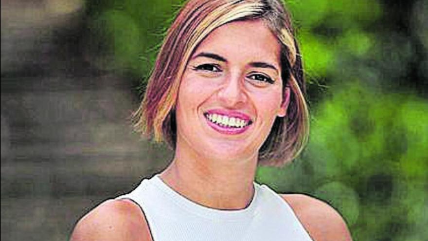 Michelle Alonso recibirá la Medalla de Oro de Tenerife