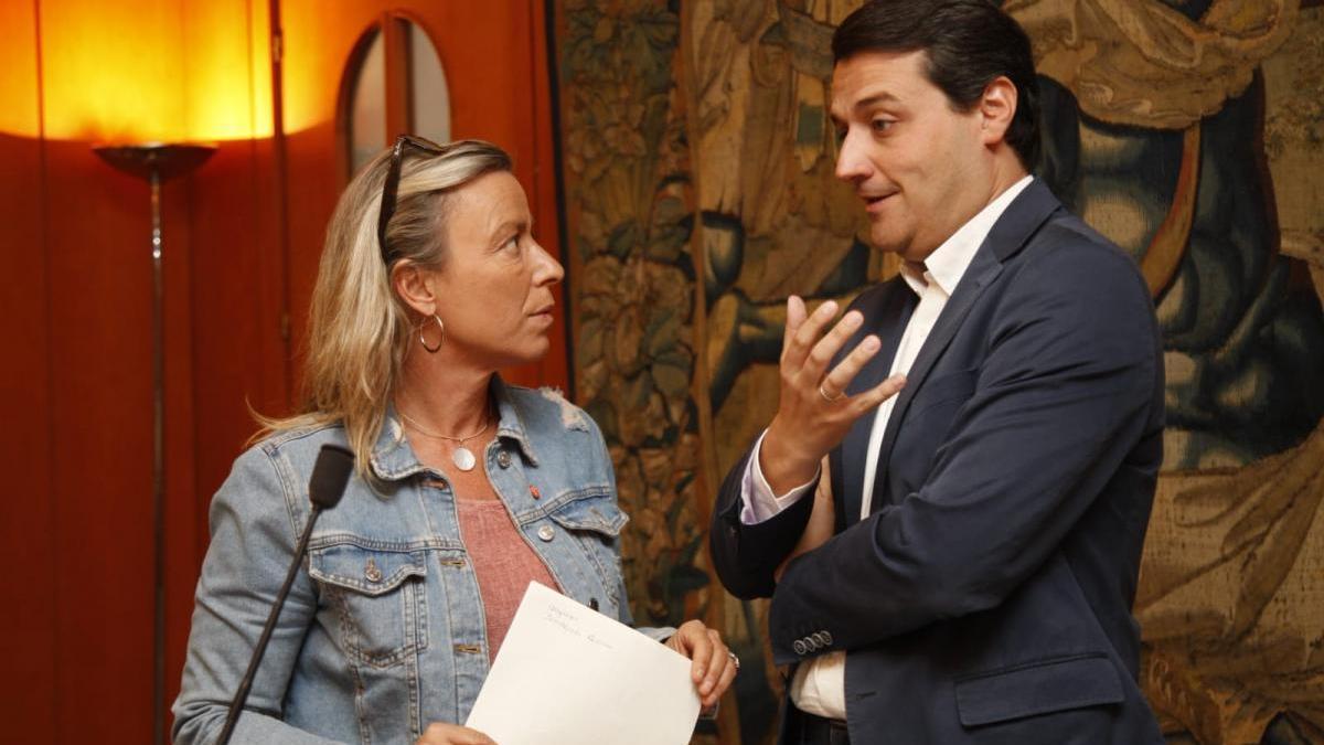 Coronavirus en Córdoba: El Ayuntamiento inicia el plan de choque con 7 millones para salud y servicios sociales