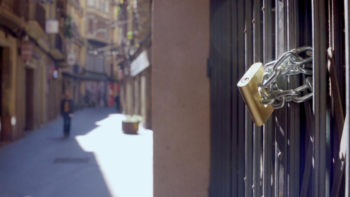 """""""Adeu a les botigues?"""" és una producció de Televisió de Catalunya"""