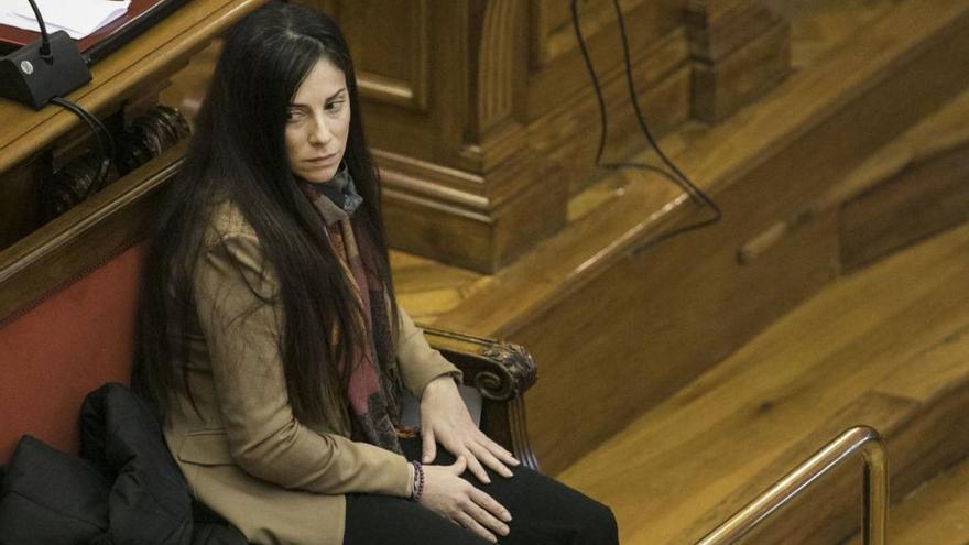 El jurado declara culpables a los acusados del crimen de la Guardia Urbana de Barcelona