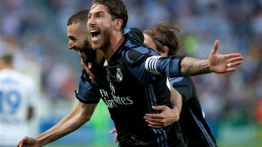 La regularidad, clave en el triunfo del Madrid