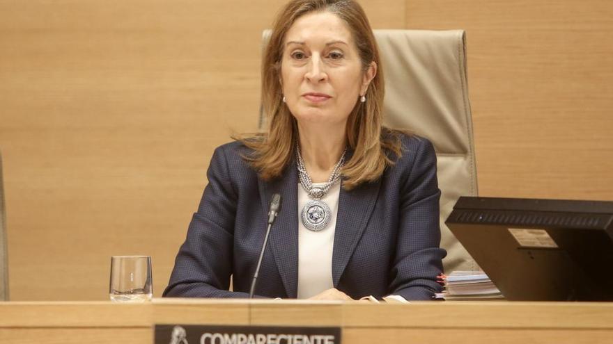 """La zamorana Ana Pastor, premiada por su """"gran labor como ministra de Sanidad"""""""