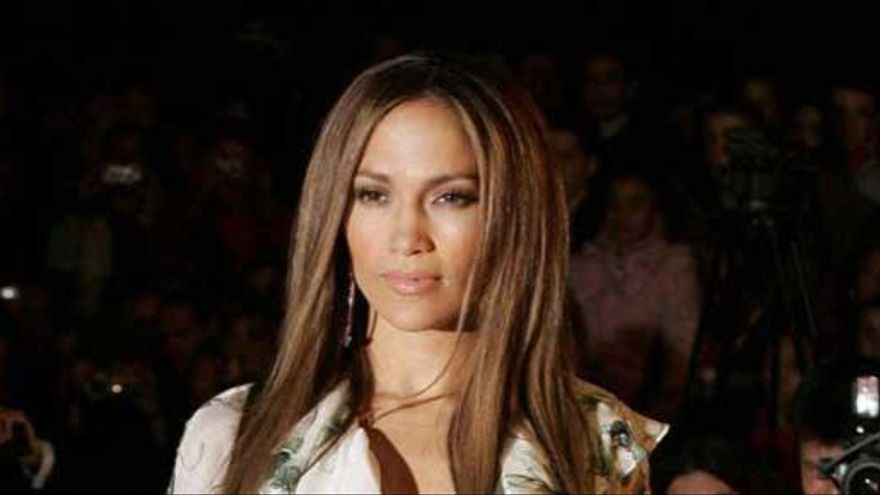 Las seis reglas para adelgazar que siguen famosas como Jennifer López