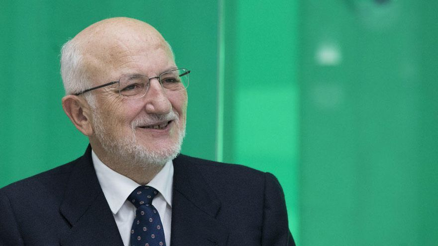 Roig invierte 10 millones en Lanzadera, que ayudará a afectados por la crisis