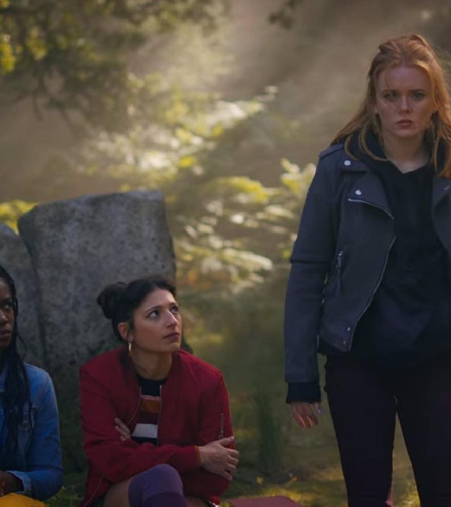 La temporada 2 de 'Destino: La saga Winx' anuncia su reparto