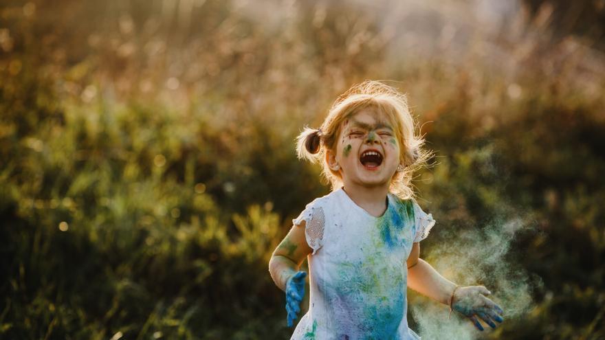 5 trucos fáciles para quitar las manchas de la ropa de los niños