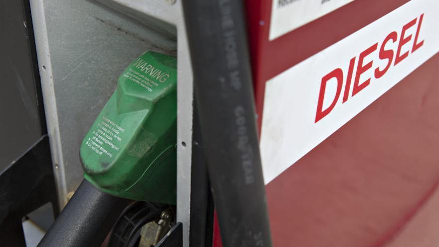 Los precios de la gasolina marcan su máximo anual