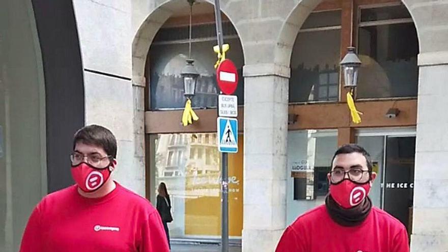 La plataforma de comerç «online» Lacompra preveu expandir-se fora de Girona