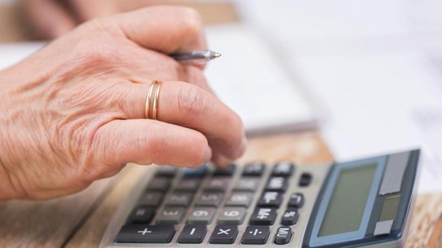 ¿Cuánto tendrás de pensión cuando te jubiles?
