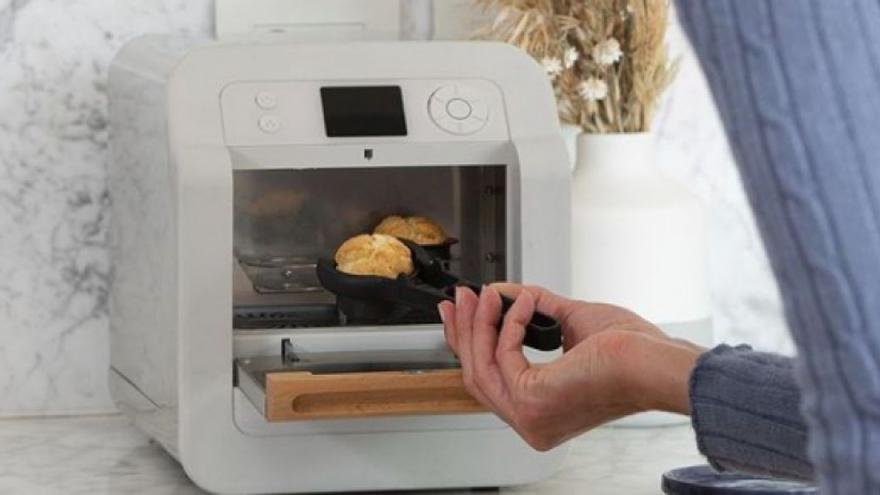 ¿Postres por solo 1,50 euros y en cinco minutos sin hacer nada? La nueva máquina que permite ahorrar tiempo en la cocina