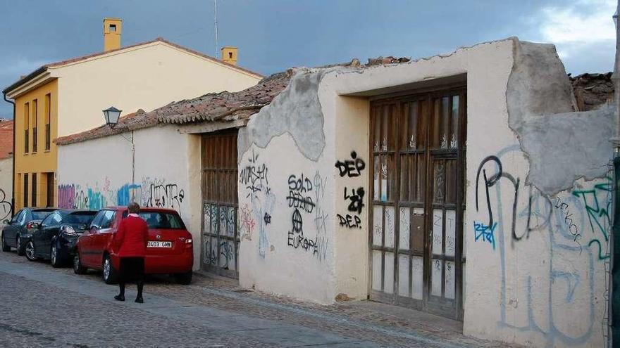 Las Cofradías de Zamora adquieren el segundo solar para el nuevo Museo de la Pasión