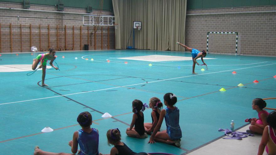 Toro abre la inscripción para ocho escuelas deportivas municipales