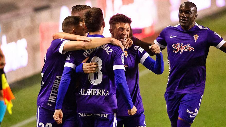 La crónica del Rayo Vallecano-Sporting: Gol soberbio, triunfo de promoción