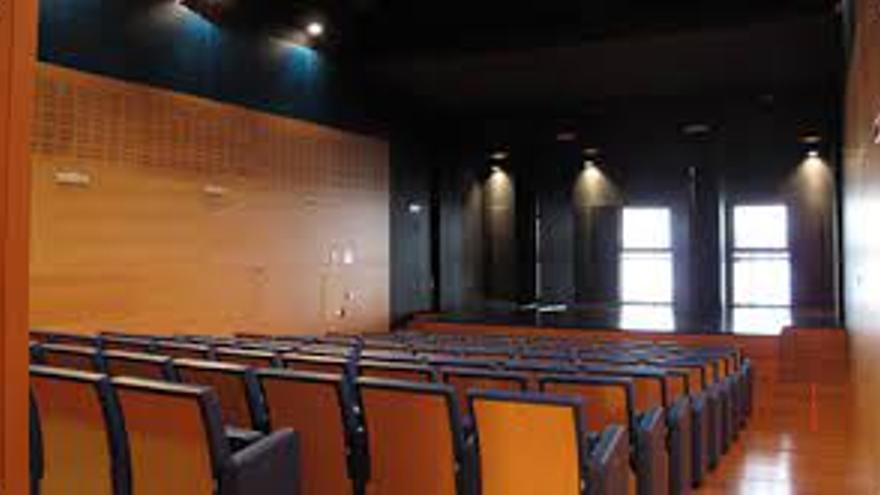 La Sala Josefina de la  Torre del Cuyás acoge 'Canarias Escribe Teatro'