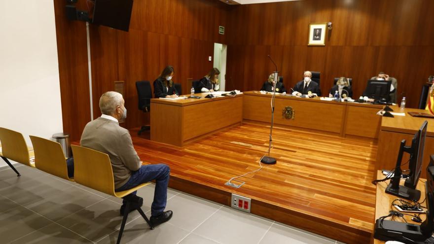 Aplazado el juicio a un policía de Mallén acusado de lesionar a una conductora a la que multó