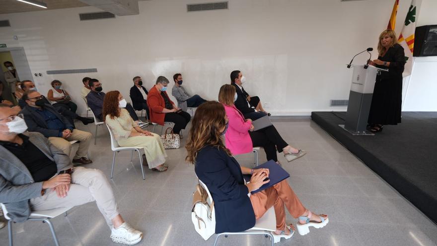 Figueres posa les bases per impulsar l'emprenedoria tecnològica