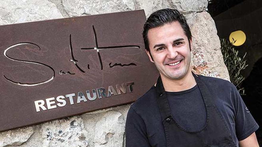 IB3 inicia su nueva temporada con más actualidad y recetas del chef Santi Taura